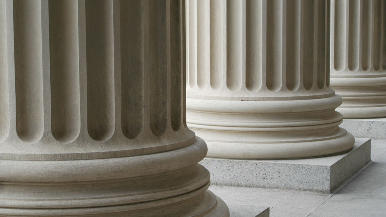 Banking Litigation - Law Practice Area Photo